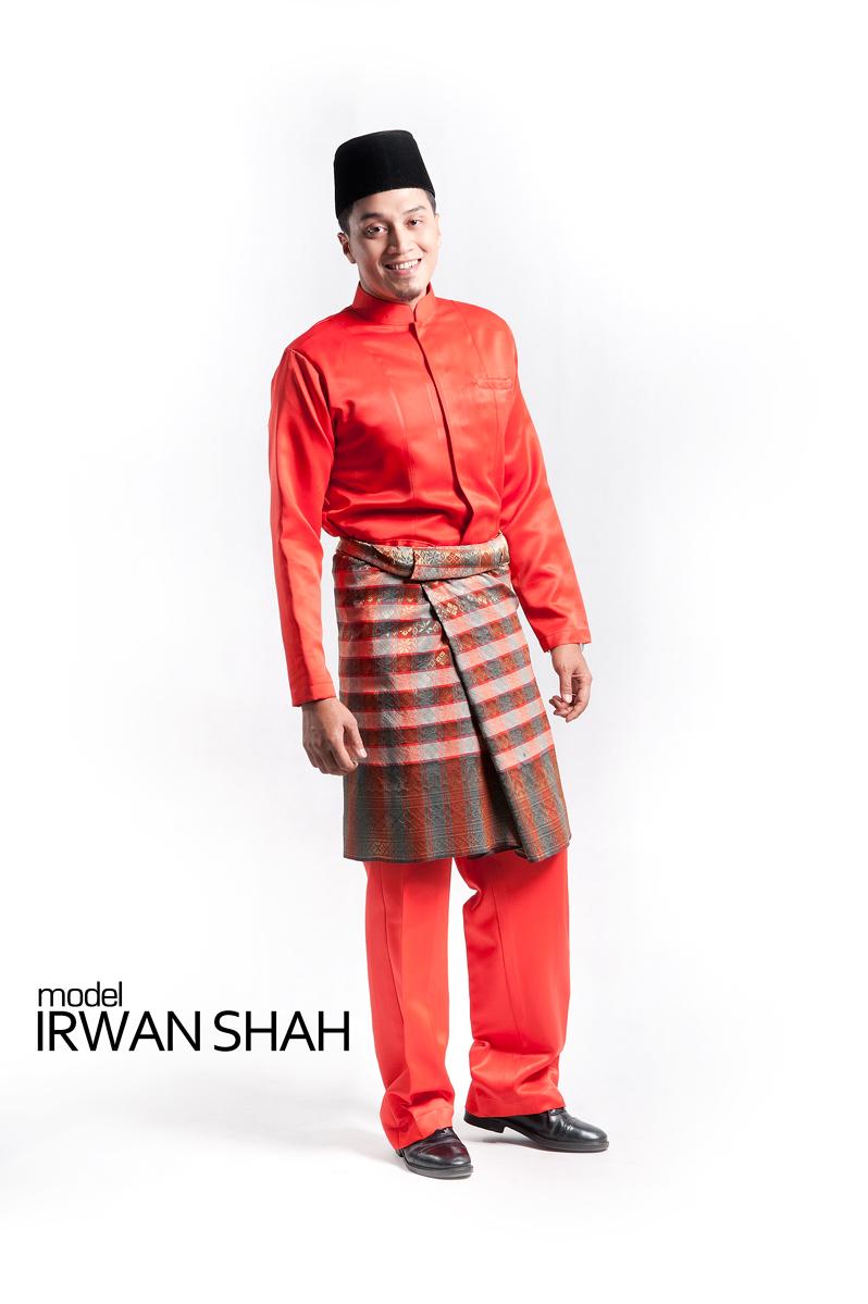 Model: Irwan Shah